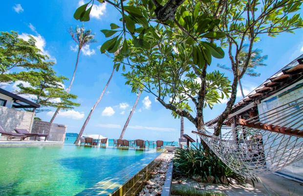 фото отеля Punnpreeda Beach Resort (ex. Punnpreeda Hip Resort Samui) изображение №17