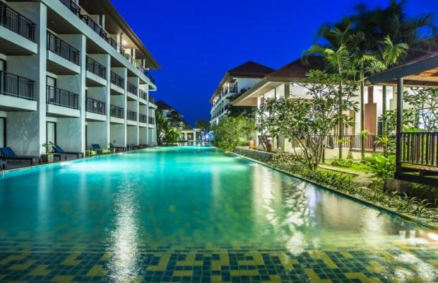 фото D Varee Mai Khao Beach (ex. Piraya Resort & Spa) изображение №22
