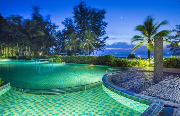 фото отеля D Varee Mai Khao Beach (ex. Piraya Resort & Spa) изображение №29