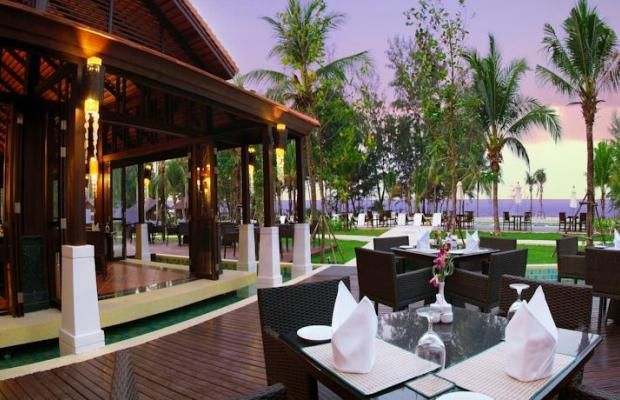 фото D Varee Mai Khao Beach (ex. Piraya Resort & Spa) изображение №34