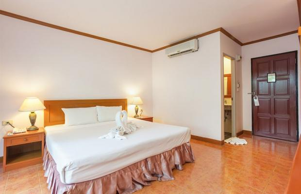фото Inn Patong Beach Hotel (ex. Patong Beach Lodge) изображение №18