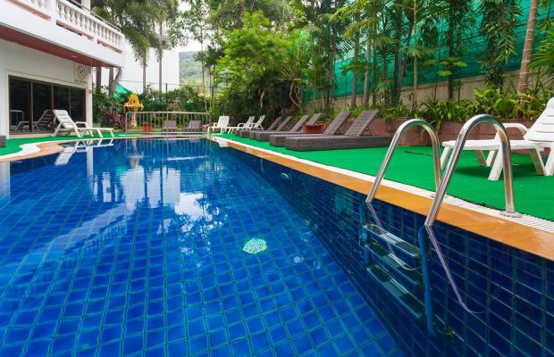 фотографии Inn Patong Beach Hotel (ex. Patong Beach Lodge) изображение №32