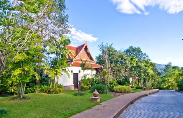 фотографии Panviman Chiang Mai Spa Resort изображение №108
