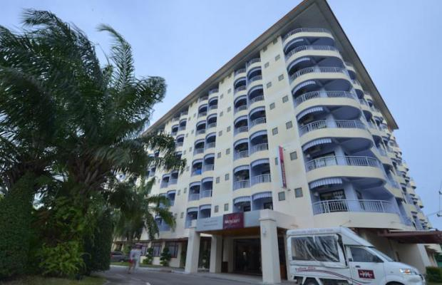 фото отеля Mercure Hotel Pattaya (ex. Mercure Accor Pattaya) изображение №13