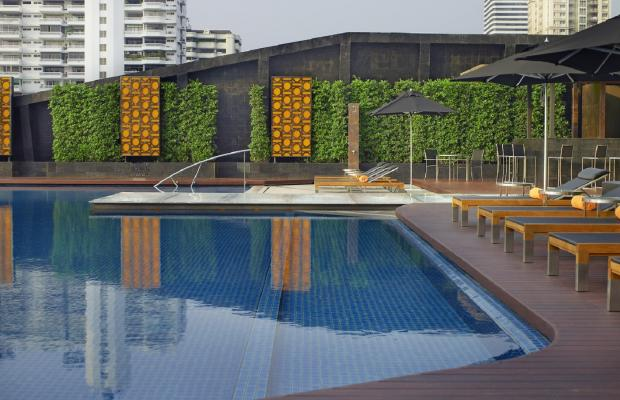 фото The Westin Grande Sukhumvit изображение №14