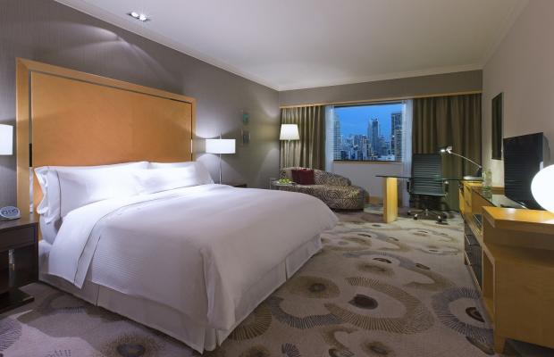 фото отеля The Westin Grande Sukhumvit изображение №49
