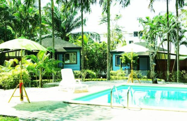 фотографии Krabi Blue Village Resort (ex. The Blub Village Resort) изображение №24