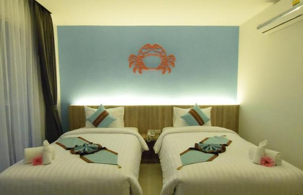 фото Di Pantai Boutique Beach Resort (ex. Kalim Beach Place) изображение №6
