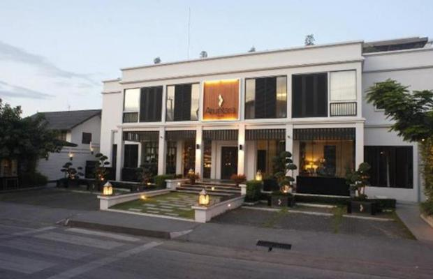 фотографии Aruntara Riverside Boutique Hotel изображение №4