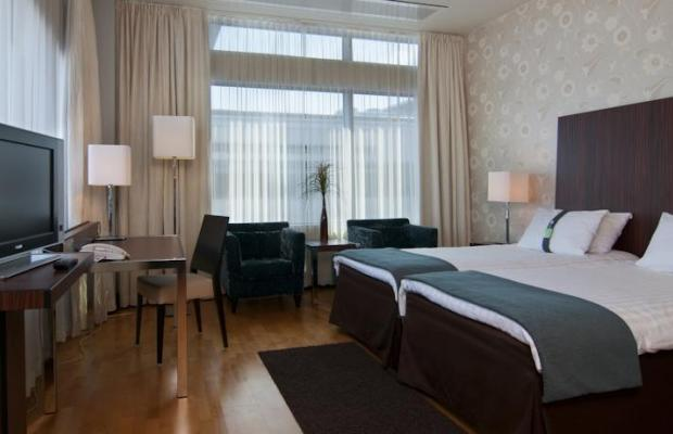 фото отеля Holiday Inn Helsinki City Center изображение №21