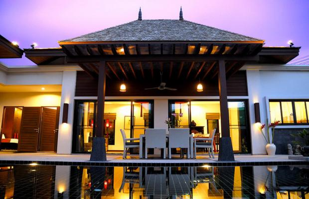 фотографии The Bell Pool Villa Phuket изображение №44