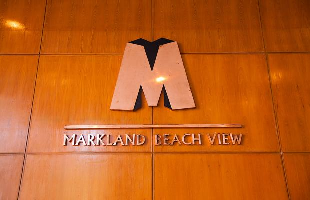 фотографии отеля Markland Beach View (ех. The Markland Boutique Hotel) изображение №39