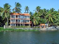 Beach & Lake Ayurvedic Resort, 3*
