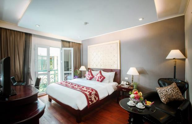 фото отеля Medallion Hanoi Boutique Hotel изображение №37