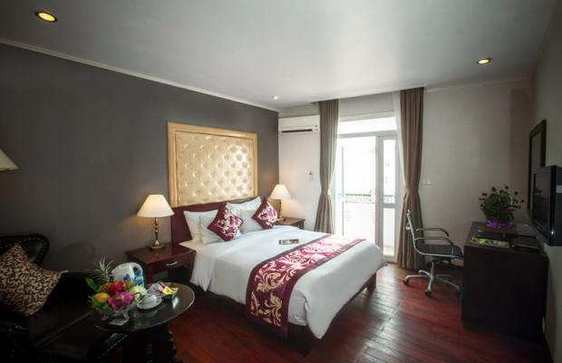 фотографии Medallion Hanoi Boutique Hotel изображение №40