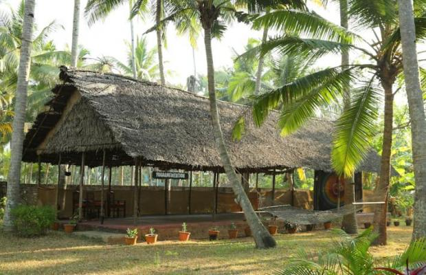 фото отеля Kadaltheeram Ayurvedic Beach Resort изображение №13