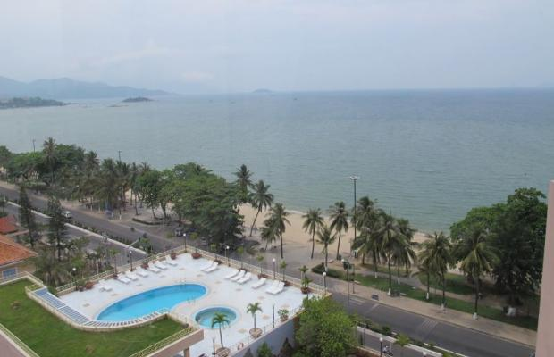 фотографии отеля Yasaka Saigon Nhatrang Resort Hotel & Spa  изображение №7