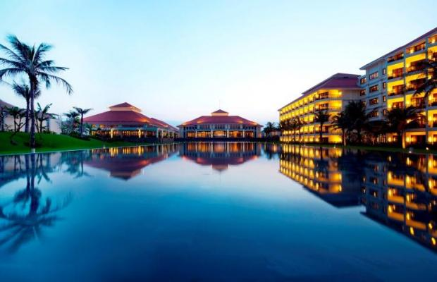 фотографии отеля Pullman Danang Beach Resort (ex. Lifestyle Resort Da Nang; Life) изображение №3