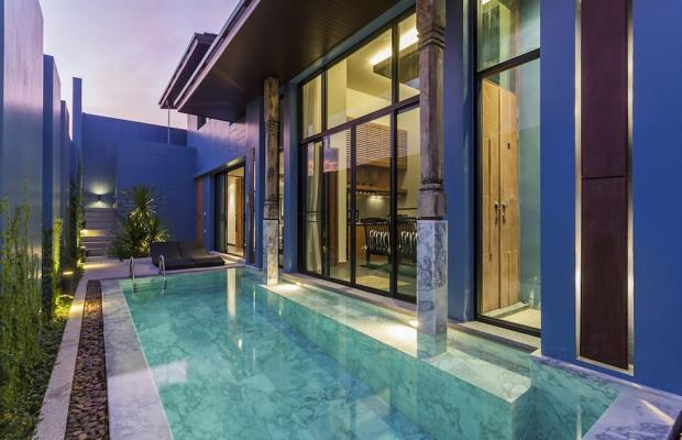 фотографии отеля Wings Phuket Villa by Two Villas Holiday изображение №3