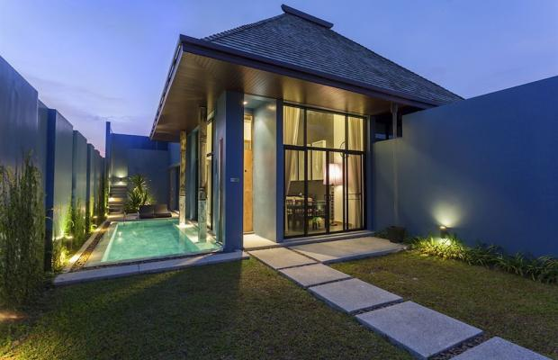 фотографии Wings Phuket Villa by Two Villas Holiday изображение №8