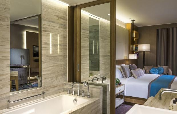 фотографии отеля InterContinental City Hotel, Nha Trang изображение №55