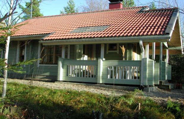 фото Yla-Saarikko Holiday Cottages изображение №10