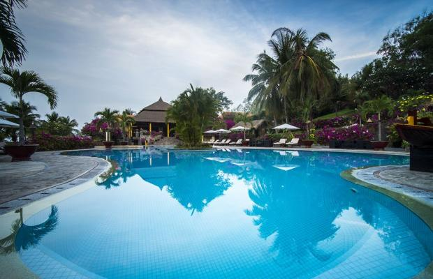 фото отеля Victoria Phan Thiet Beach Resort & Spa изображение №1