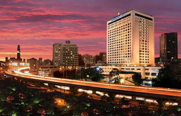 фотографии Golden Tulip Sovereign Hotel Bangkok изображение №32