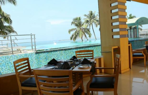 фото The Quilon Beach Hotel and Convention Center изображение №22