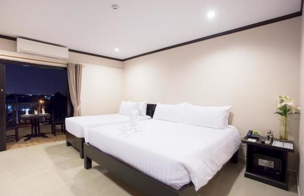 фотографии Golden Tulip Essential Pattaya Hotel изображение №20