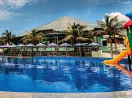 Carmelina Beach Resort, 4*