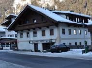 Valentina Pension, Apts