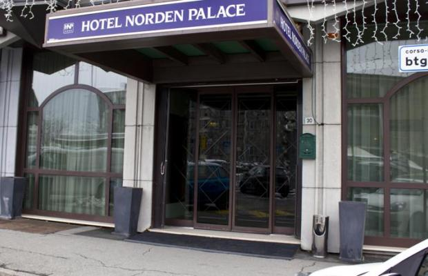 фото Norden Palace (ex. Holiday Inn Aosta) изображение №10
