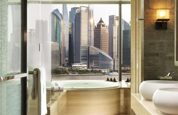 фотографии Banyan Tree Shanghai On The Bund изображение №20