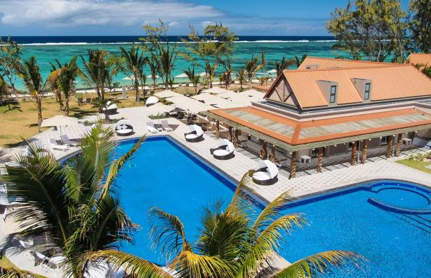 фотографии отеля Maritim Crystals Beach Hotel Mauritius (ex. Crystals Beach Resort & Spa) изображение №3