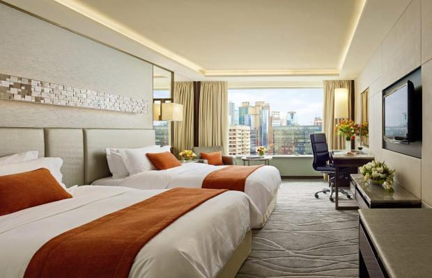 фото отеля InterContinental Grand Stanford Hong Kong изображение №25