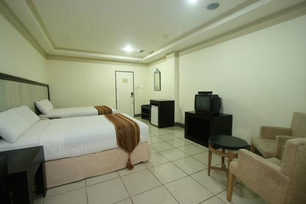 фото Crown Regency Residences Cebu изображение №14