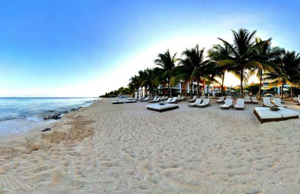 фото отеля Secrets Aura Cozumel (ex. Aura Cozumel Grand Resort) изображение №49