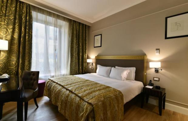 фотографии отеля Royal Tulip Grand Hotel Yerevan (ex. Golden Tulip Yerevan) изображение №19