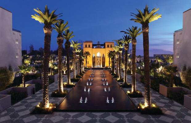 фотографии Four Seasons Resort Marrakech изображение №20