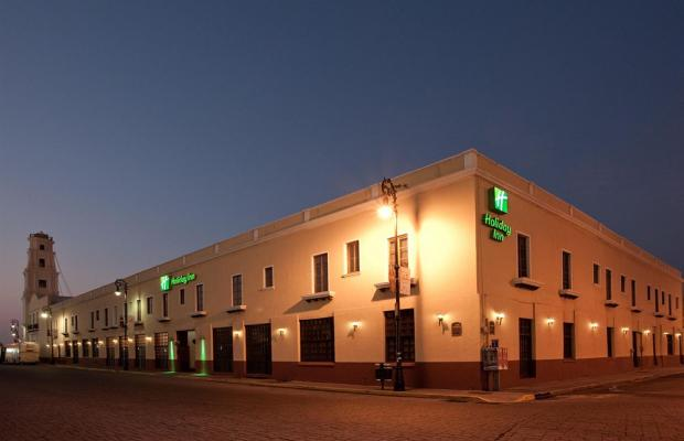 фотографии Holiday Inn Veracruz Centro Historico (ex. Holiday Inn Veracruz Downtown) изображение №4