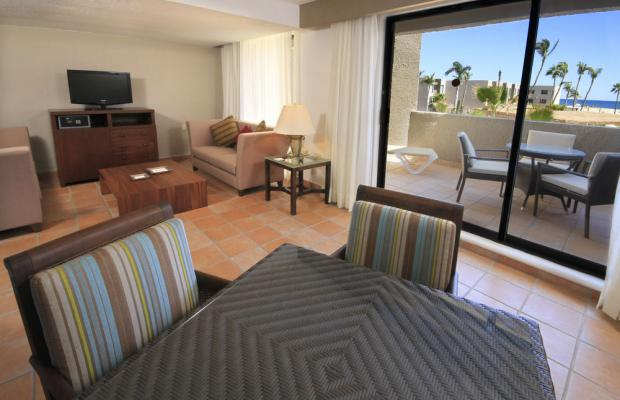 фотографии отеля Holiday Inn Resort Los Cabos (ex. Presidente) изображение №55