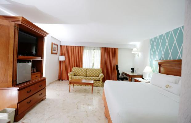 фото Capital Plaza Hotel (ex. Holiday Inn Chetumal) изображение №22