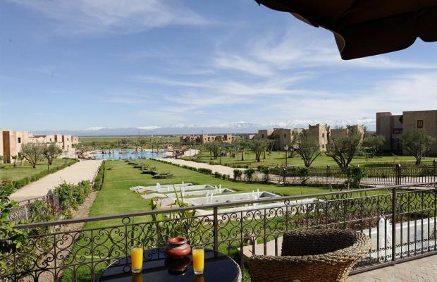 фото Marrakech Ryads Parc & Spa by Blue Sea (ex. Bluebay Marrakech) изображение №14