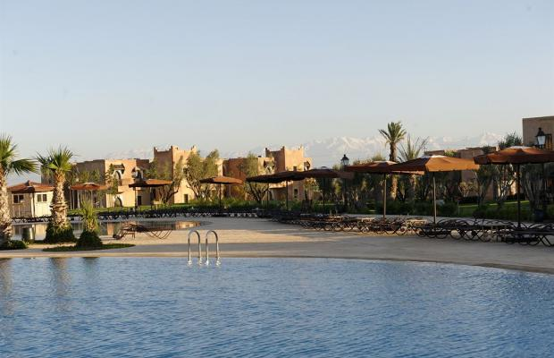 фотографии Marrakech Ryads Parc & Spa by Blue Sea (ex. Bluebay Marrakech) изображение №20