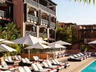 Hotel & Ryads Barriere Le Naoura, 5*