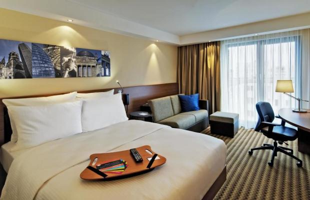 фотографии Hampton by Hilton Berlin City West изображение №12