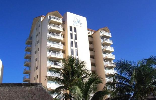 фото отеля Condominios Salvia Cancun изображение №1