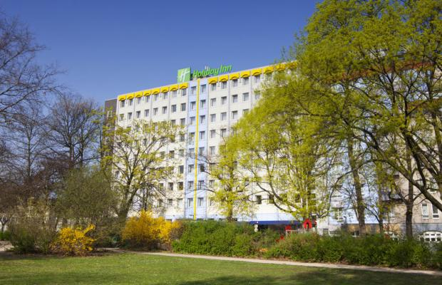фото отеля Holiday Inn Berlin Mitte изображение №1