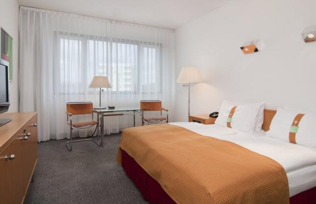 фотографии Holiday Inn Berlin City-West изображение №4